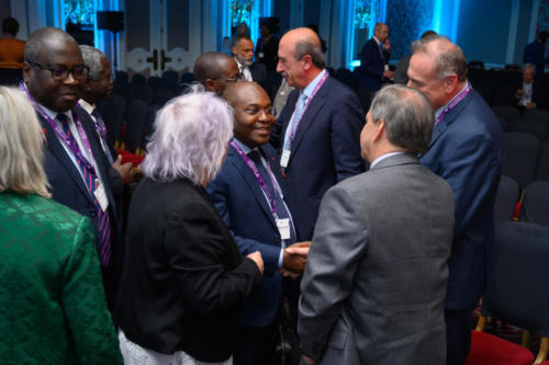 Africa Assembly - May 2019